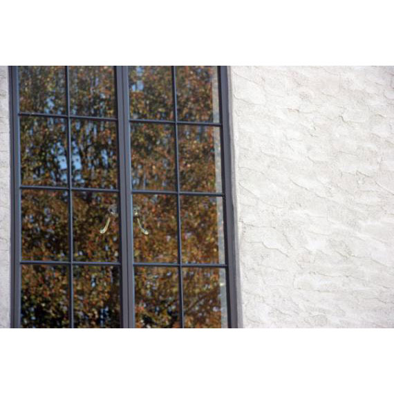 seekircher steel window replacement - Metal Frame Windows