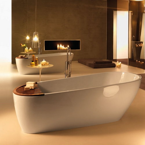 Spas and Baths Archives - Casalogue